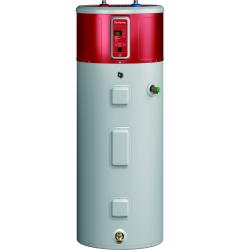 Brand: GE, Model: GEH50DFEJSR, Style: 22 Inch Hybrid Electric Water Heater