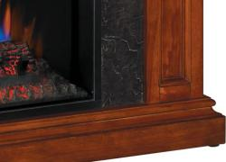 Brand: Classic Flame, Model: 18DM1141O107