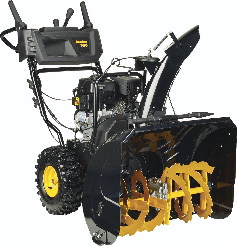 Menards Snow Blowers >> PR270ES | Poulan Pro pr270es | Lawn and Garden