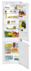Brand: Liebherr, Model: HC1030, Style: 22 Inch Built-In Fully-Integrated Bottom-Freezer Refrigerator