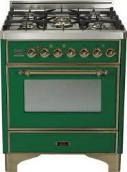 Brand: Ilve, Model: UM76DMPMY, Color: Emerald Green