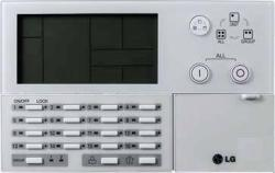 Brand: LG, Model: PQCSZ250S0, Style: A/C Ez Central Controller