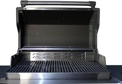 Rvbq130ss viking rvbq130ss outdoor series grills for Viking outdoor grill