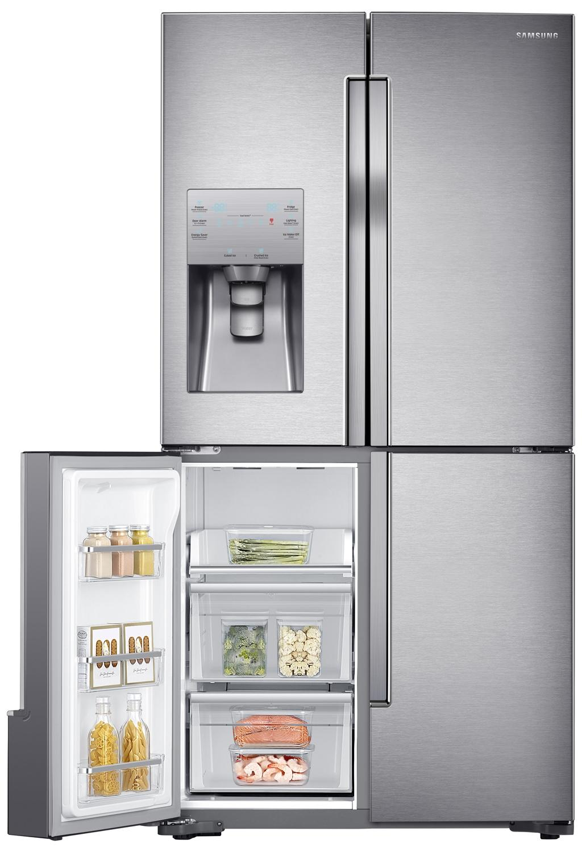 Rf23j9011sr Samsung Rf23j9011sr French Door Refrigerators