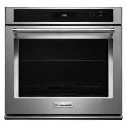 Brand: KITCHENAID, Model: KOST107ESS, Style: 27