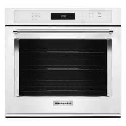 Brand: KITCHENAID, Model: KOSE507EWH, Color: White