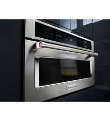 Brand: KITCHENAID, Model: KMBP100ESS