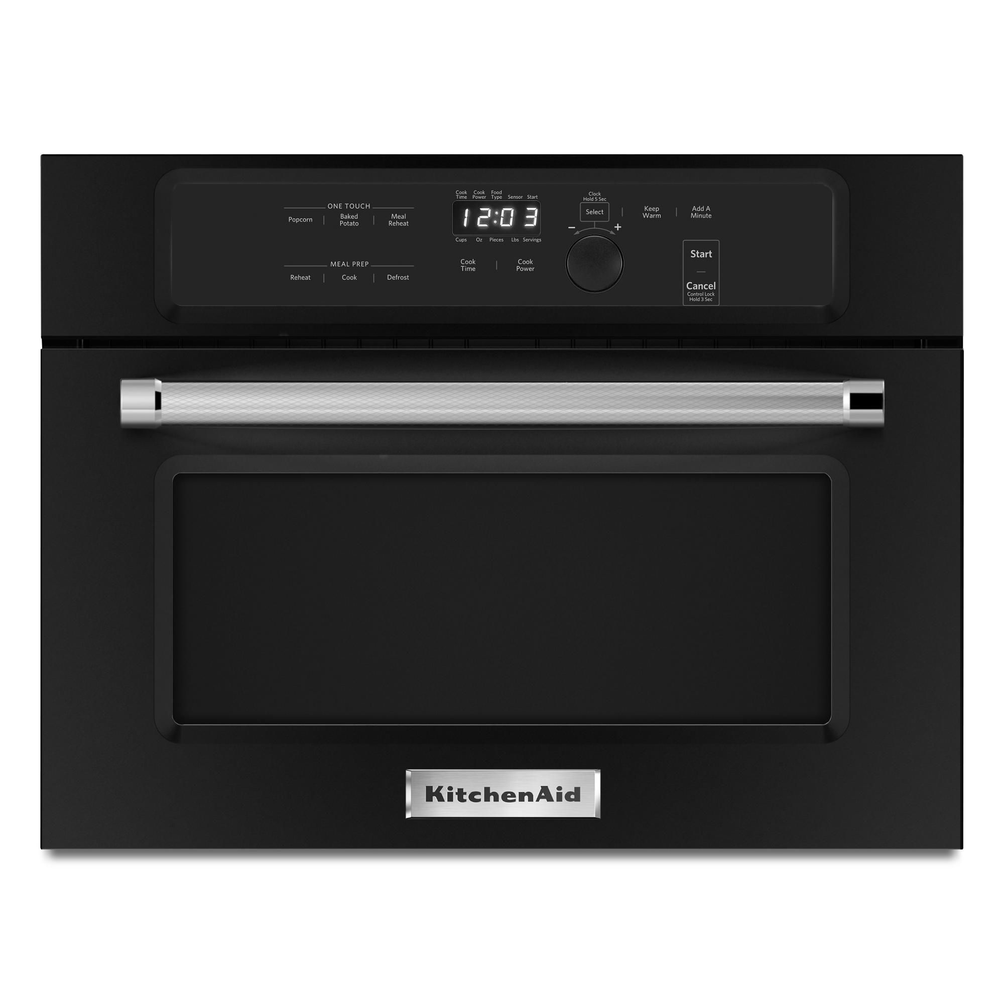 Kmbs104e Kitchenaid Kmbs104e Built In Microwave Ovens