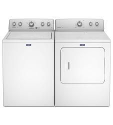 Maytag Mgdc215ew 29 Inch 7 0 Cu Ft Gas Dryer With 15