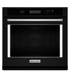 Brand: KITCHENAID, Model: KOSE500EBL, Color: Black