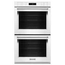 Brand: KITCHENAID, Model: KODE507EBL, Color: White