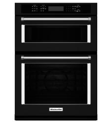 Brand: KITCHENAID, Model: KOCE500E, Color: Black