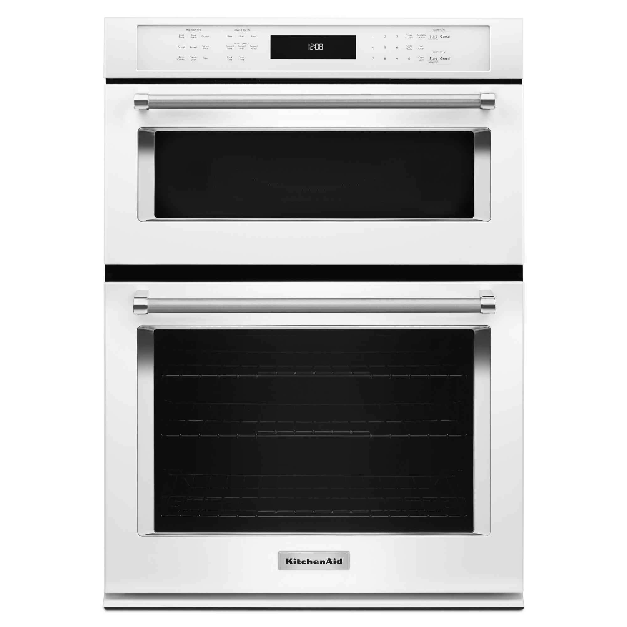 Koce500ebs Kitchenaid Koce500ebs Double Wall Ovens