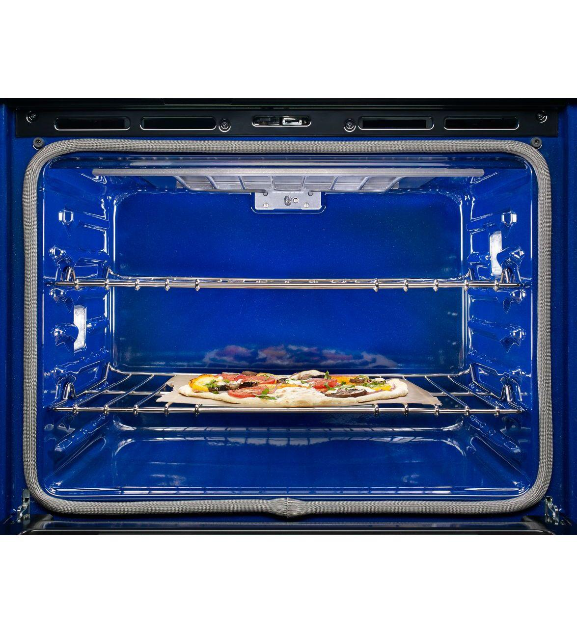Kitchenaid 30 Inch Double Electric Wall Oven With 5 0 Cu