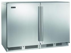Brand: PERLICK, Model: HP48WWS31L1R, Style: Left Solid Stainless Steel, Right Solid Stainless Steel