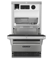 Brand: KITCHENAID, Model: KUIO18NNZS