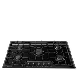 Brand: FRIGIDAIRE, Model: FFGC3610QW, Color: Black