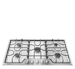 Brand: Frigidaire, Model: FFGC3610QW, Color: Stainless Steel