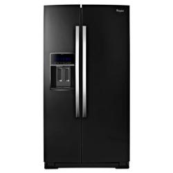 Brand: Whirlpool, Model: WRS970CIDE, Color: Black Ice
