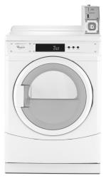 Brand: Whirlpool, Model: CED8990XW, Color: White