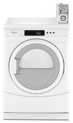 Brand: Whirlpool, Model: CGD8990XW, Color: White