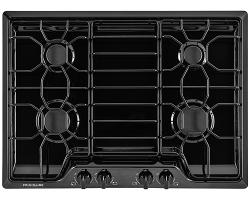 Brand: FRIGIDAIRE, Model: FFGC3010QS, Color: Black