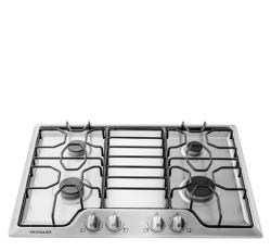 Brand: Frigidaire, Model: FFGC3010QS, Color: Stainless Steel