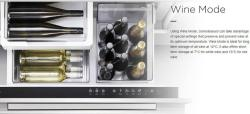 Brand: Fisher Paykel, Model: RB36S25MKIW1