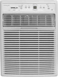Brand: FRIGIDAIRE, Model: FFRS1022R1, Style: 10,000 BTU Slider/Casement Window Air Conditioner