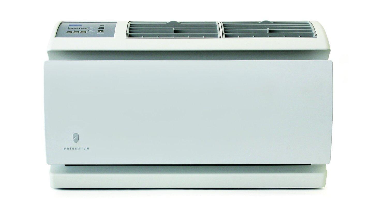 Friedrich We10d33 10 000 Btu Thru The Wall Air Conditioner