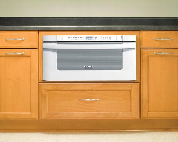 Kb6525ps Sharp Kb6525ps Microwave Ovens Stainless Steel