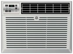 Brand: GE, Model: AEM12AT, Style: 115 Volt Electronic Room Air Conditioner