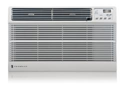 Brand: FRIEDRICH, Model: UE08D11C, Style: 8,000 BTU Thru-the-Wall Air Conditioner
