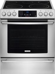 Brand: Electrolux, Model: EI30EF45QS, Color: Stainless Steel