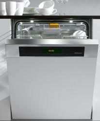 Brand: MIELE, Model: G5915SCISS