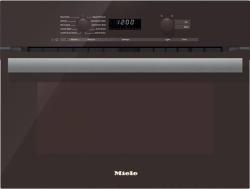 Brand: MIELE, Model: H6X00BM, Color: Truffle Brown, PureLine Handle