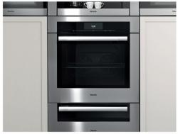 Brand: MIELE, Model: H6880BPOBSW
