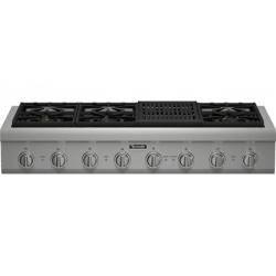 Brand: THERMADOR, Model: PCG486GD, Style: Grill