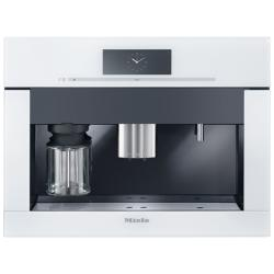 Brand: MIELE, Model: CVA6401BL, Color: Brilliant White