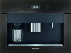 Brand: MIELE, Model: CVA6401BRWS, Color: Truffle Brown