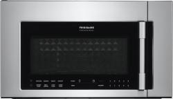 Brand: Frigidaire, Model: FPBM3077RF, Color: Stainless Steel