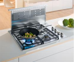 Brand: MIELE, Model: DA6490, Style: Stainless Steel