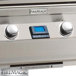 Brand: Fire Magic, Model: A430IX