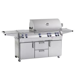 Brand: Fire Magic, Model: E660S4, Fuel Type: Liquid Propane, Double Side Burner