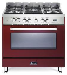Brand: Verona, Model: VEFSGE365N, Color: Burgundy Gloss