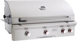 Brand: American Outdoor Grill, Model: 36PBL00SP, Fuel Type: Liquid Propane,