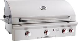 Brand: American Outdoor Grill, Model: , Fuel Type: Natural Gas,