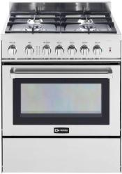 Brand: Verona, Model: VEFSGG304NSS, Color: Stainless Steel