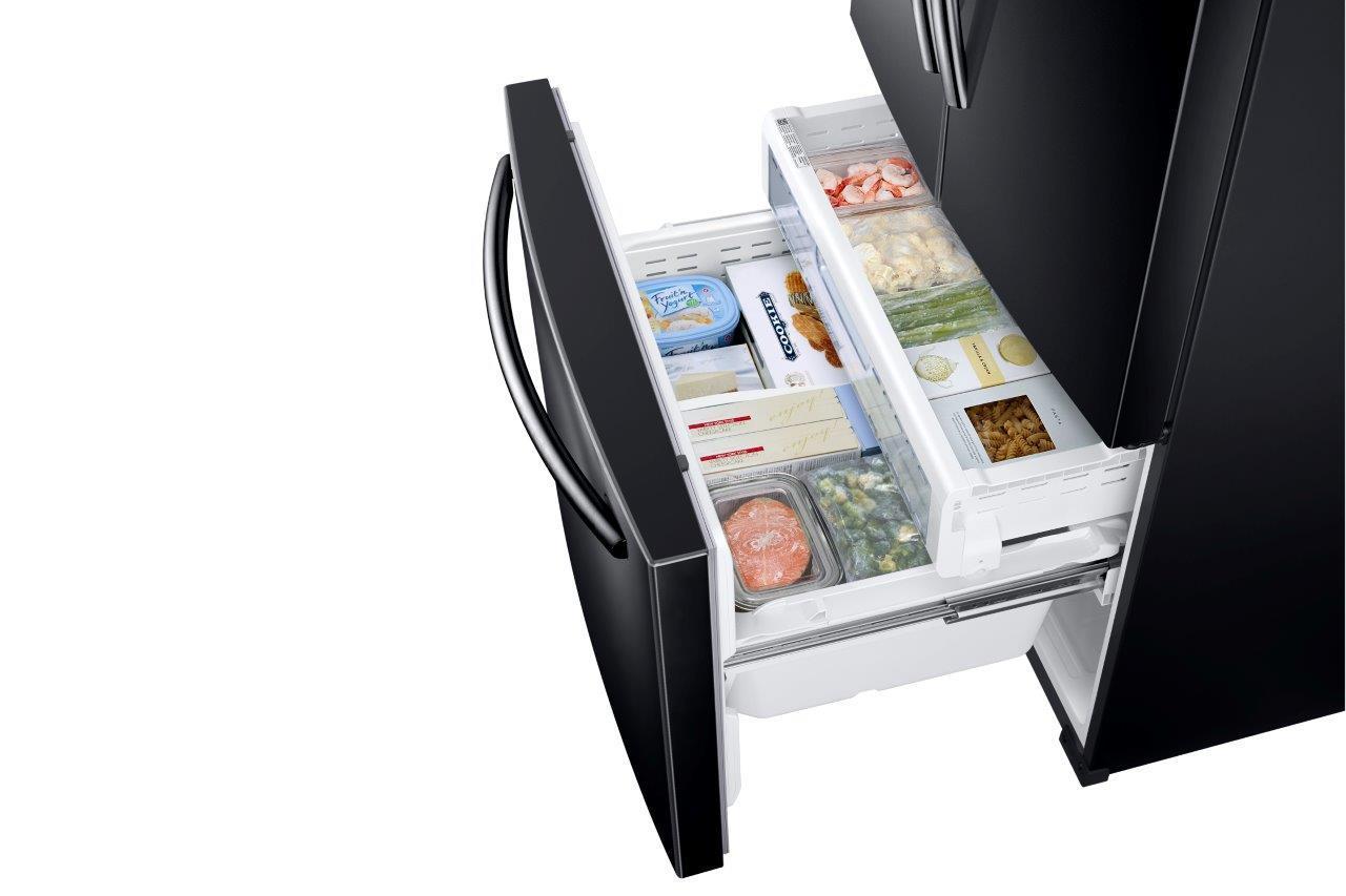 Rf26j7500ww Samsung Rf26j7500ww French Door Refrigerators