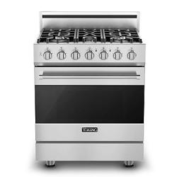 Brand: Viking, Model: RVGR33015BBKLP, Fuel Type: Stainless Steel, Natural Gas